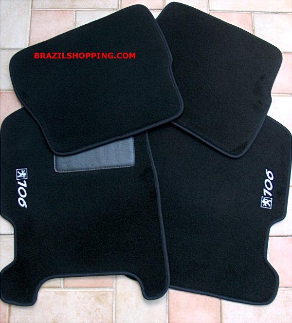misc floor mats at brazilshopping!